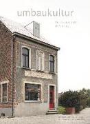 Cover-Bild zu Grafe, Christoph (Hrsg.): Umbaukultur