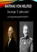 Cover-Bild zu Hellfeld, Matthias von: Das lange 19. Jahrhundert (eBook)