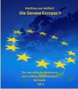 Cover-Bild zu Hellfeld, Matthias von: Die Genese Europas II (eBook)