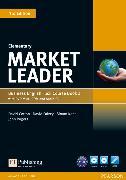 Cover-Bild zu Cotton, David: Market Leader Elementary Flexi Course Book 2 Pack