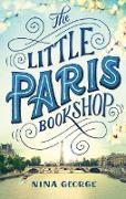 Cover-Bild zu George, Nina: The Little Paris Bookshop (eBook)