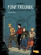 Cover-Bild zu Blyton, Enid: Fünf Freunde 2: Fünf Freunde auf neuen Abenteuern