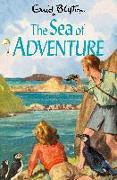 Cover-Bild zu Blyton, Enid: The Sea of Adventure