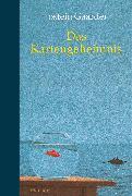 Cover-Bild zu Gaarder, Jostein: Das Kartengeheimnis (eBook)