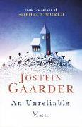 Cover-Bild zu Gaarder, Jostein: An Unreliable Man (eBook)