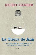Cover-Bild zu Gaarder, Jostein: La Tierra de Ana (eBook)