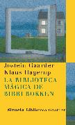 Cover-Bild zu Gaarder, Jostein: La biblioteca mágica de Bibbi Bokken (eBook)