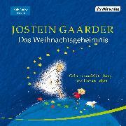 Cover-Bild zu Gaarder, Jostein: Das Weihnachtsgeheimnis (Audio Download)