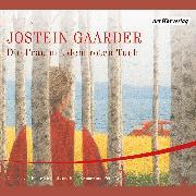 Cover-Bild zu Gaarder, Jostein: Die Frau mit dem roten Tuch (Audio Download)