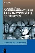 Cover-Bild zu Binder, Eva (Hrsg.): Opfernarrative in transnationalen Kontexten