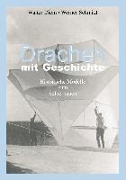 Cover-Bild zu Diem, Walter: Drachen mit Geschichte (eBook)