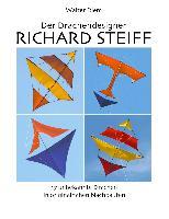 Cover-Bild zu Diem, Walter: Der Drachendesigner Richard Steiff (eBook)