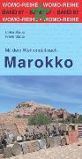 Cover-Bild zu Staub, Ulrike: Mit dem Wohnmobil nach Marokko