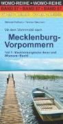 Cover-Bild zu Holtkamp, Stefanie: Mit dem Wohnmobil nach Mecklenburg-Vorpommern Teil 1