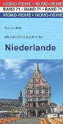 Cover-Bild zu Riehl, Friedrich: Mit dem Wohnmobil in die Niederlande