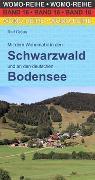 Cover-Bild zu Gréus, Ralf: Mit dem Wohnmobil in den Schwarzwald