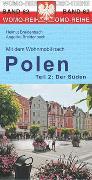 Cover-Bild zu Breidenbach, Helmut: Mit dem Wohnmobil nach Polen