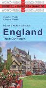 Cover-Bild zu Winkler, Christian: Mit dem Wohnmobil nach England