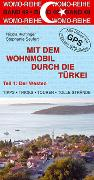 Cover-Bild zu Kluftinger, Nicola: Mit dem Wohnmobil durch die Türkei
