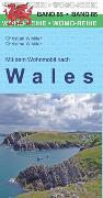 Cover-Bild zu Winkler, Christian: Mit dem Wohnmobil nach Wales