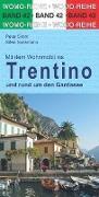 Cover-Bild zu Simm, Peter: Mit dem Wohnmobil durchs Trentino und rund um den Gardasee