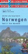 Cover-Bild zu Schulz, Reinhard: Mit dem Wohnmobil nach Norwegen. Teil 2: Der Norden
