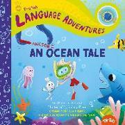 Cover-Bild zu Glorieux, Michelle: An Awesome Ocean Tale