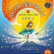 Cover-Bild zu Glorieux, Michelle: Children's Talking Dictionary