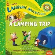 Cover-Bild zu Glorieux, Michelle: A Magical Camping Trip