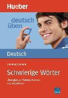 Cover-Bild zu Schumann, Johannes: Schwierige Wörter (eBook)