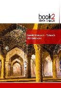 Cover-Bild zu Schumann, Johannes: book2 Deutsch - Persisch für Anfänger
