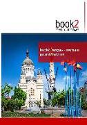 Cover-Bild zu Schumann, Johannes: book2 français - roumain pour débutants