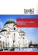 Cover-Bild zu Schumann, Johannes: book2 Deutsch - Serbisch für Anfänger