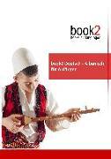 Cover-Bild zu Schumann, Johannes: book2 Deutsch - Albanisch für Anfänger
