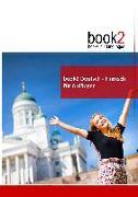 Cover-Bild zu Schumann, Johannes: book2 Deutsch - Finnisch für Anfänger