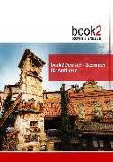 Cover-Bild zu Schumann, Johannes: book2 Deutsch - Georgisch für Anfänger