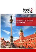 Cover-Bild zu Schumann, Johannes: book2 Deutsch - Polnisch für Anfänger