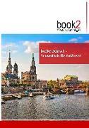 Cover-Bild zu Schumann, Johannes: book2 Deutsch - Schwedisch für Anfänger