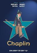 Cover-Bild zu Swysen, Bernard: Chaplin - Ein Leben für den Film (eBook)