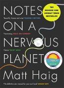 Cover-Bild zu Haig, Matt: Notes on a Nervous Planet (eBook)