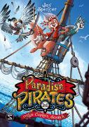 Cover-Bild zu Spencer, Jay: Paradise Pirates retten Captain Scratch