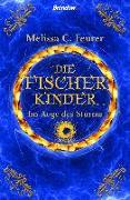 Cover-Bild zu Feurer, Melissa C.: Die Fischerkinder. Im Auge des Sturms
