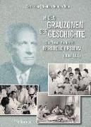 Cover-Bild zu Trnka, Vera: In den Grauzonen der Geschichte