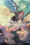 Cover-Bild zu Kahn, Ben: Immortals Fenyx Rising: From Great Beginnings