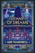 Cover-Bild zu eBook Litany of Dreams