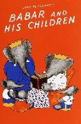 Cover-Bild zu Babar and His Children von De Brunhoff, Jean