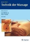 Cover-Bild zu Technik der Massage von Storck, Ulrich