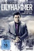 Cover-Bild zu Lilyhammer von Skodvin, Eilif