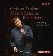Cover-Bild zu Meine Reise zu Beethoven