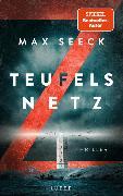 Cover-Bild zu Seeck, Max: Teufelsnetz